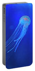 Deep Blue Sea Portable Battery Charger