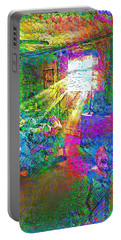 Deep Dream Portable Battery Charger