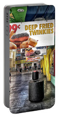 Deep Fried Twinkies Portable Battery Charger
