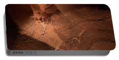 Deep Inside Antelope Canyon Portable Battery Charger