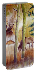 Deep Woods Camp Portable Battery Charger