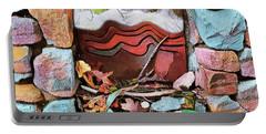 Deer Creek Altar Portable Battery Charger