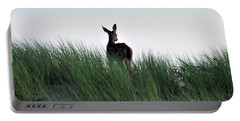 Deer Stop Portable Battery Charger