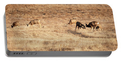 Deers Portable Battery Charger