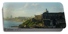 del Morro Sunrise Portable Battery Charger