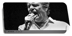Delbert Mcclinton Sings The Blues Portable Battery Charger