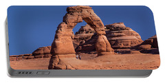 Delicate Arch - 8574 Portable Battery Charger