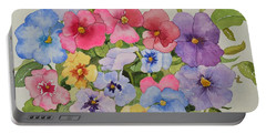 Delicate Beauties Portable Battery Charger