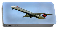 Delta Md88 Portable Battery Charger