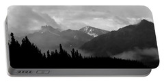 Denali National Park 1  Portable Battery Charger