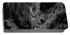 Denali National Park 3 Portable Battery Charger