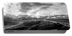 Denali National Park 4 Portable Battery Charger