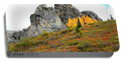 Denali Outcropping Portable Battery Charger