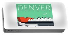 Denver Dia/aqua Portable Battery Charger