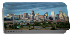 Denver Skyline Portable Battery Charger