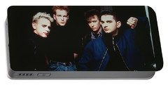Depeche Mode Portable Battery Charger