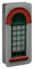 Depot Window Four Portable Battery Charger