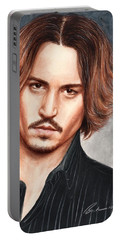 Depp Portable Battery Charger