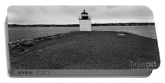 Derby Wharf Lighthouse Portable Battery Charger