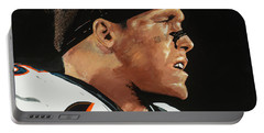 Derek Wolfe Portable Battery Charger