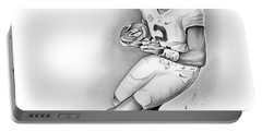 Derrick Henry Portable Battery Charger