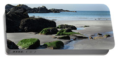 Derrynane Beach Portable Battery Charger