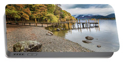 Derwent Jetty Portable Battery Charger