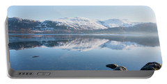 Derwentwater Rocks Portable Battery Charger