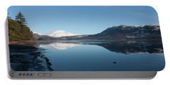 Derwentwater Shore View Portable Battery Charger