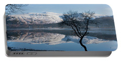 Derwentwater Tree View Portable Battery Charger
