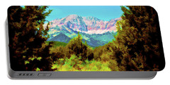 Deseret Peak Portable Battery Charger
