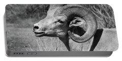 Desert Bighorn Portable Battery Charger