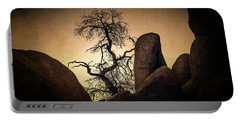 Desert Bonsai II Portable Battery Charger