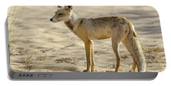 desert Fox 02 Portable Battery Charger