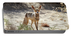 Desert Fox Portable Battery Charger