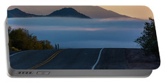 Desert Inversion Highway Portable Battery Charger