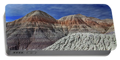 Desert Pastels Portable Battery Charger by Gary Kaylor