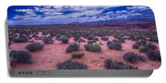 Desert Sky Portable Battery Charger