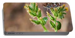 Desert Spring Life Portable Battery Charger