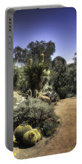 Desert Walkway Portable Battery Charger