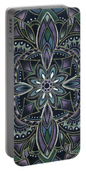 Design 22c Portable Battery Charger by Suzanne Schaefer