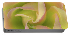 Designer Rose Portable Battery Charger
