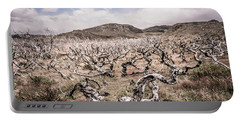 Desolation Portable Battery Charger by Andrew Matwijec