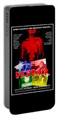 Despair Poster Portable Battery Charger
