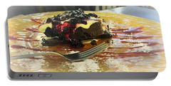 Dessert Italian Style Portable Battery Charger