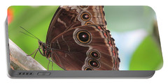 Detailed Wings Portable Battery Charger