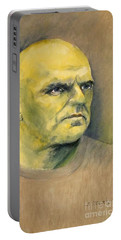 Determination / Portrait Portable Battery Charger