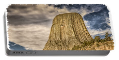 Devils Tower Inspiration 2 Portable Battery Charger