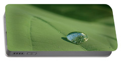 Dew Drop Portable Battery Charger