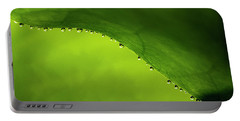 Dew Drops Portable Battery Charger
